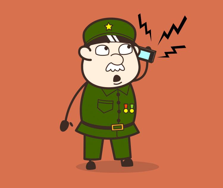 армейские истории
